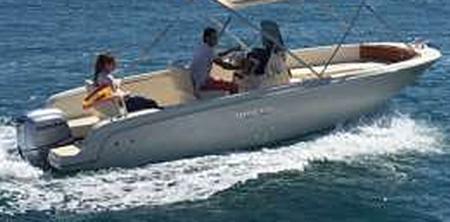 Alquiler Barco en Orihuela Costa
