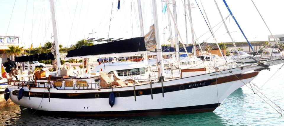 Barcos de Alquiler en Torrevieja